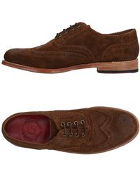 Grenson - Lace-up Shoe - Lyst