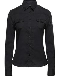 Paul & Shark Camisa - Negro