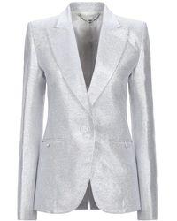 Paco Rabanne Suit Jacket - Grey