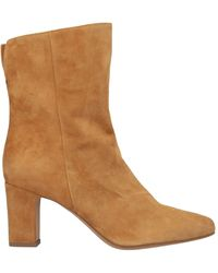 Tabitha Simmons Ankle Boots - Brown