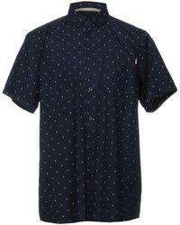 Bench - Shirt - Lyst
