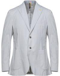 Harmont & Blaine Suit Jacket - Grey