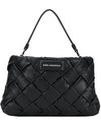 Karl Lagerfeld - Handtaschen - Lyst