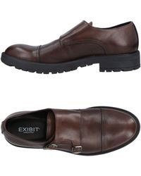 Exibit - Loafers - Lyst