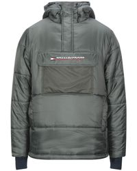 Tommy Sport Down Jacket - Green