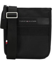 Tommy Hilfiger Cross-body Bag - Black