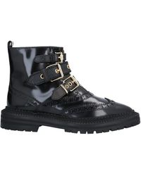 Burberry Ankle Boots - Black
