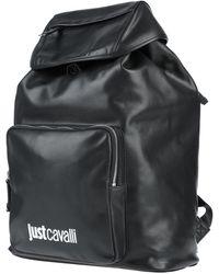 Just Cavalli Backpacks & Bum Bags - Black