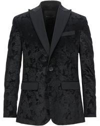 Marciano Suit Jacket - Black