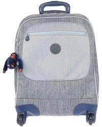 Kipling Trolley - Grau