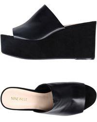 Nine West - Sandals - Lyst