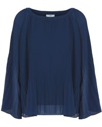 Minimum Blouse - Blue