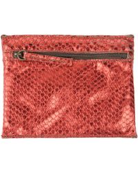 Caterina Lucchi - Pouches - Lyst