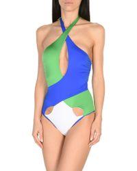 Moeva - One-piece Swimsuit - Lyst