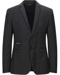 Philipp Plein Suit Jacket - Black