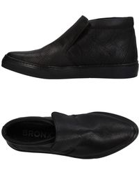 Bronx | High-tops & Sneakers | Lyst