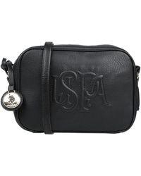 477ab0d42021 Lyst - Women s U.S. POLO ASSN. Bags Online Sale
