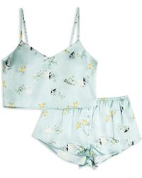 TOPSHOP Sleepwear - Green