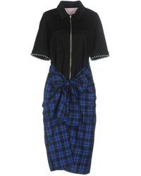 1017 ALYX 9SM Short Dress - Black