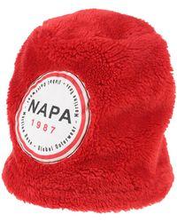 Napapijri Cappello - Rosso