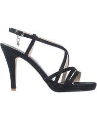 Xti Sandals - Black