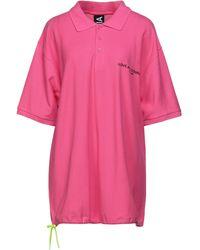Mia-Iam Polo Shirt - Pink