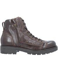 Nero Giardini Ankle Boots - Multicolour