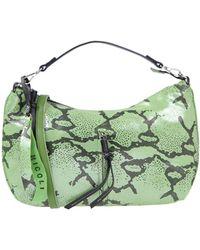 Nicoli Handbag - Green