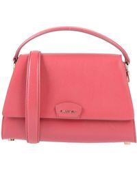 Lanvin Handbag - Pink