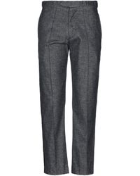 Ballantyne Trouser - Grey