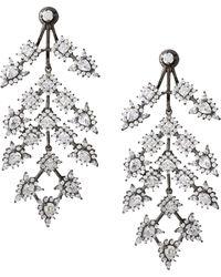 Noir Jewelry - Earrings - Lyst