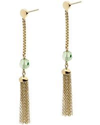 Emporio Armani | Earrings | Lyst