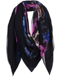 Christopher Kane - Square Scarf - Lyst