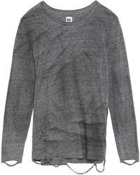 NSF T-shirts - Grau