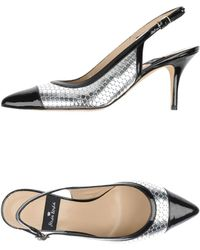 Ernesto Esposito - Court Shoes - Lyst
