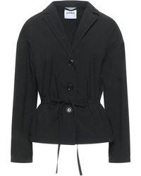 Aspesi Suit Jacket - Black