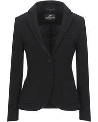 Mason's Suit Jacket - Black