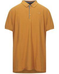 The North Face Poloshirt - Orange
