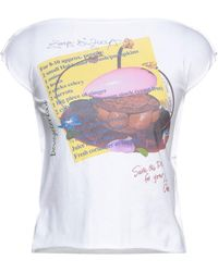 Vivienne Westwood T-shirt - Blanc