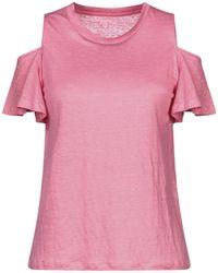Purotatto T-shirts - Pink