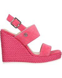 Liu Jo Sandals - Pink
