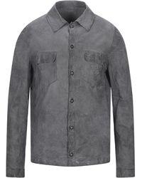 Salvatore Santoro Shirt - Grey