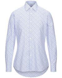 Prada Camisa - Blanco