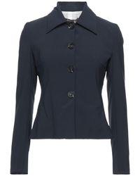 TRUE NYC Suit Jacket - Blue