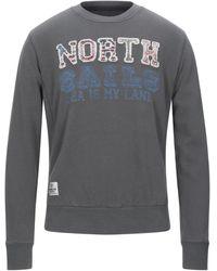 North Sails Sweatshirt - Grey