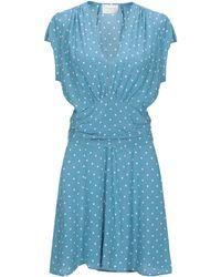 Auguste The Label - Short Dress - Lyst