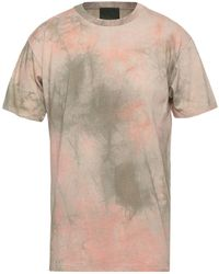 Amen Camiseta - Multicolor