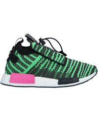 adidas Originals Sneakers & Tennis basses - Vert