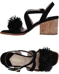 Paloma Barceló - 'neville' Sandals - Lyst