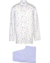 La Perla Sleepwear - White
